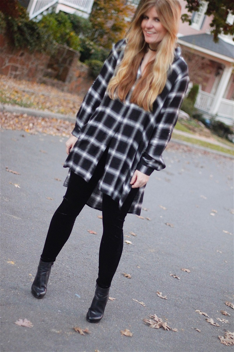 gianni-bini-plaid-tunic-4