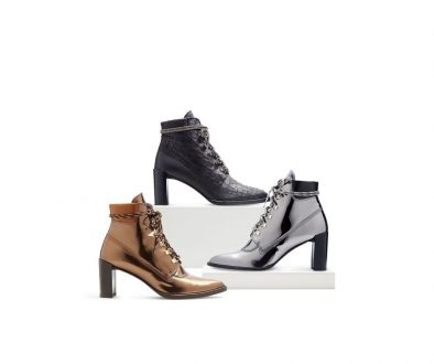 Boot You'll Love, from Gigi Hadid and Stuart Weitzman
