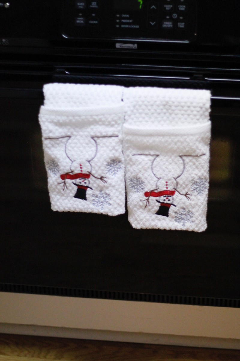 molly-maid-kitchen-towels