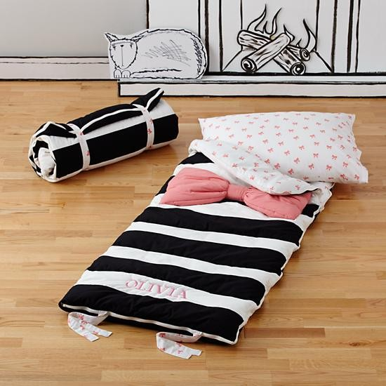 candy-bow-sleeping-bag