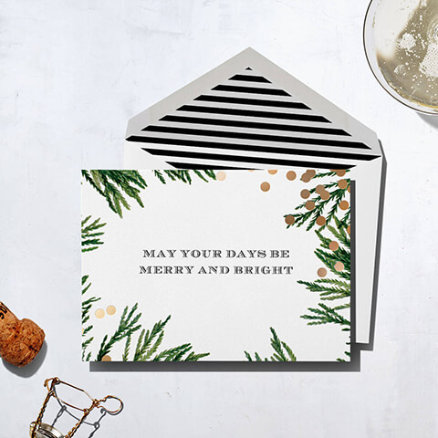 company-christmas-card