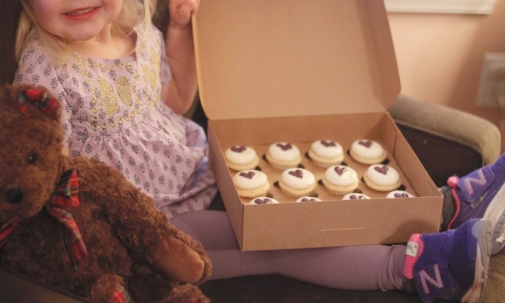 Whiny Wednesday: We Heart Cupcakes
