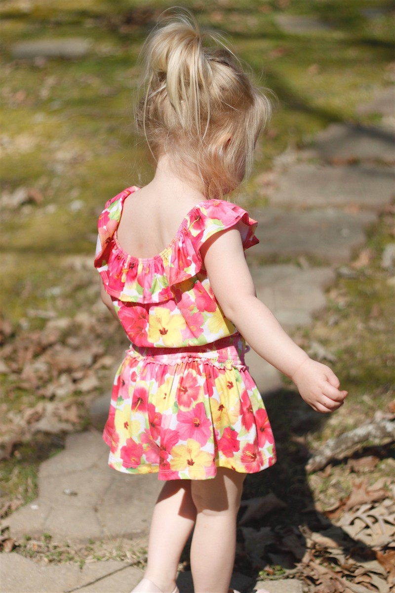 Kate Mack Romper 3
