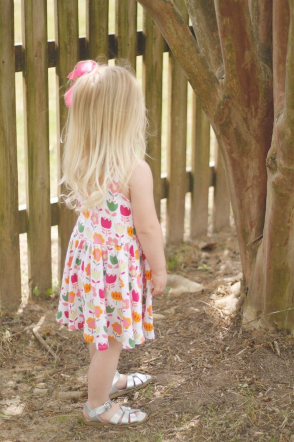 Whiny Wednesday: Spring Dresses