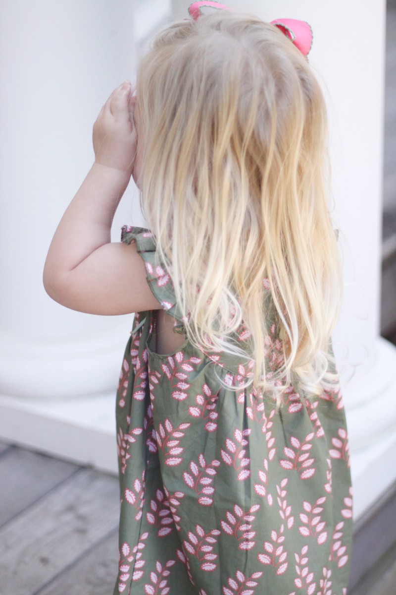 Matilda Jane Flutter Dress 3