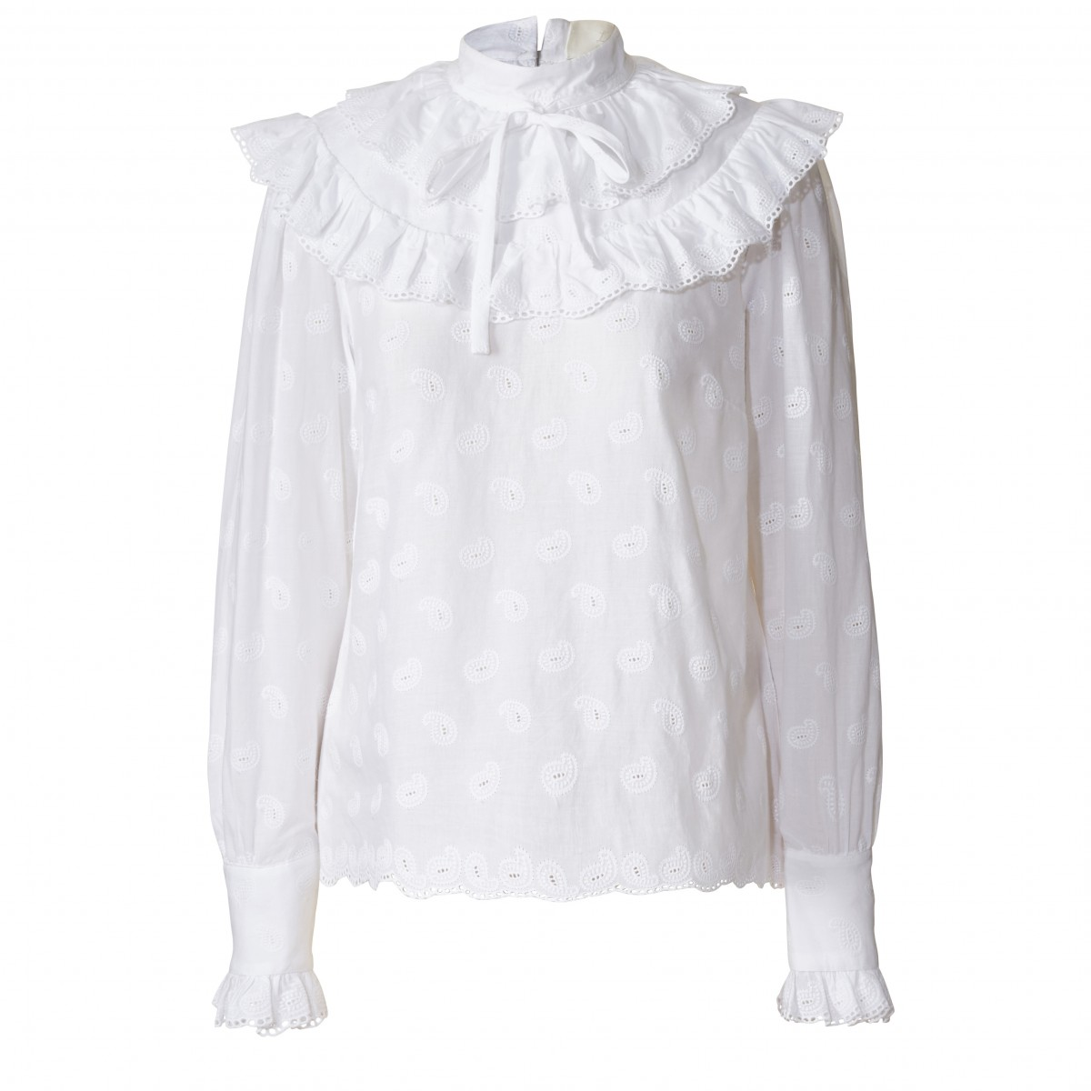 Pippa Honeymoon blouse by Orla Kiely