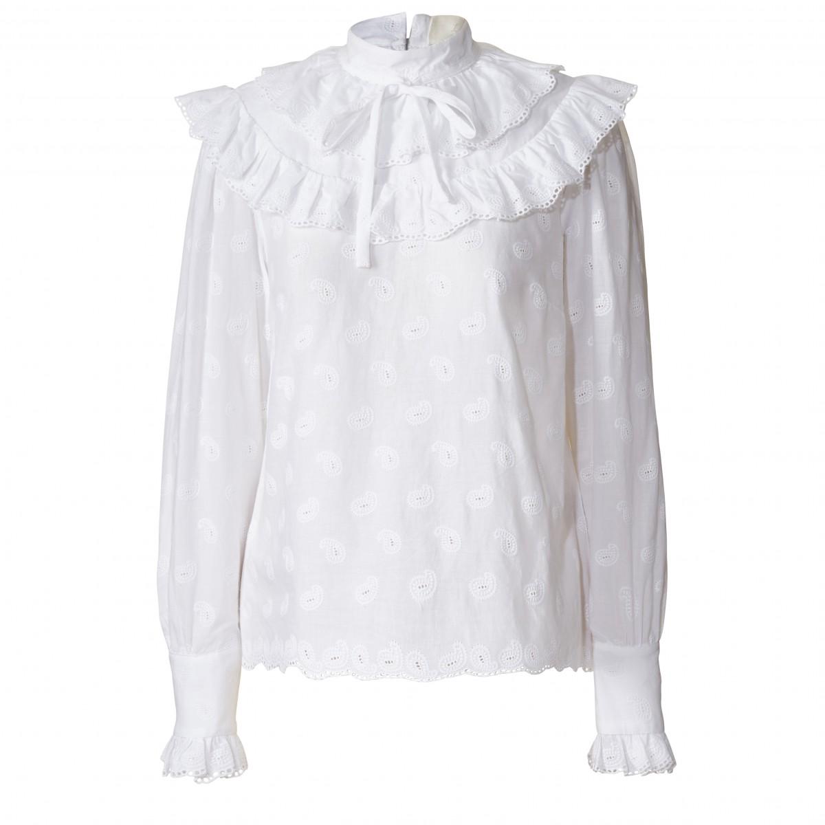 Pippa Honeymoon blouse by Orla Kiely