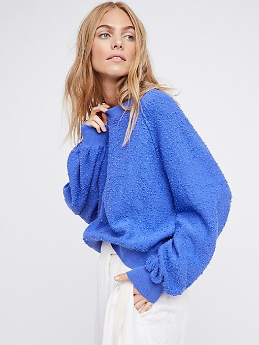 Oversized Sweatshirt MAGIC Trend