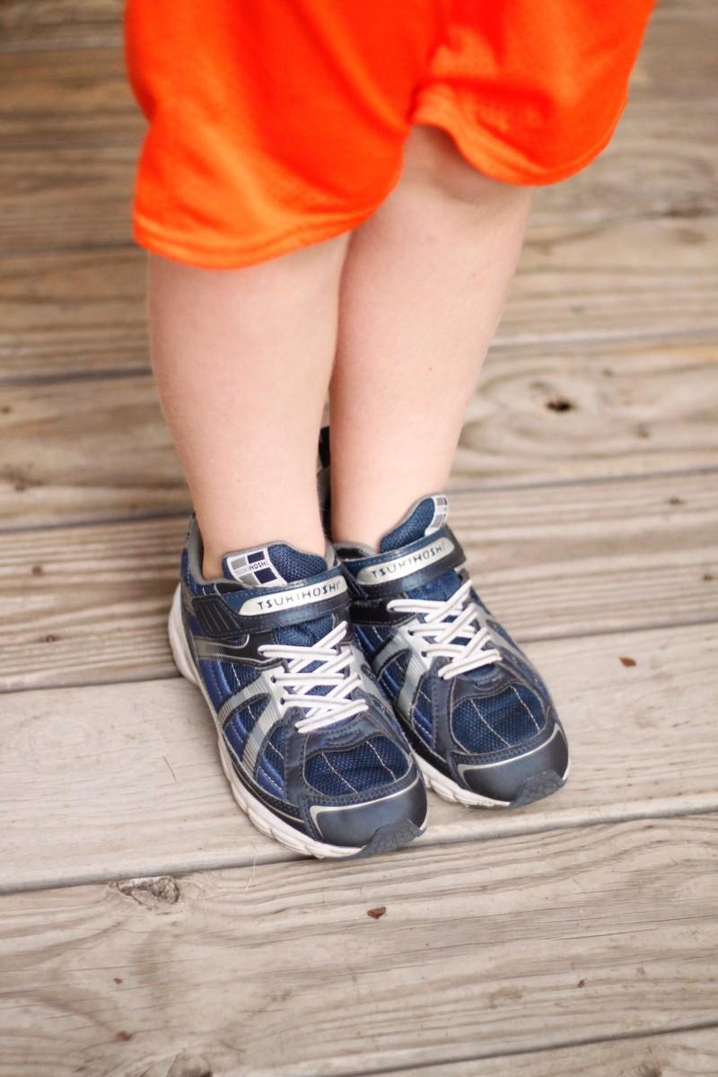 Tsukihoshi Back to School Shoes 1