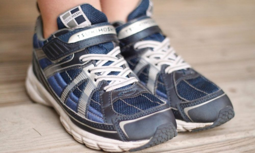 Whiny Wednesday: Cool School Shoes