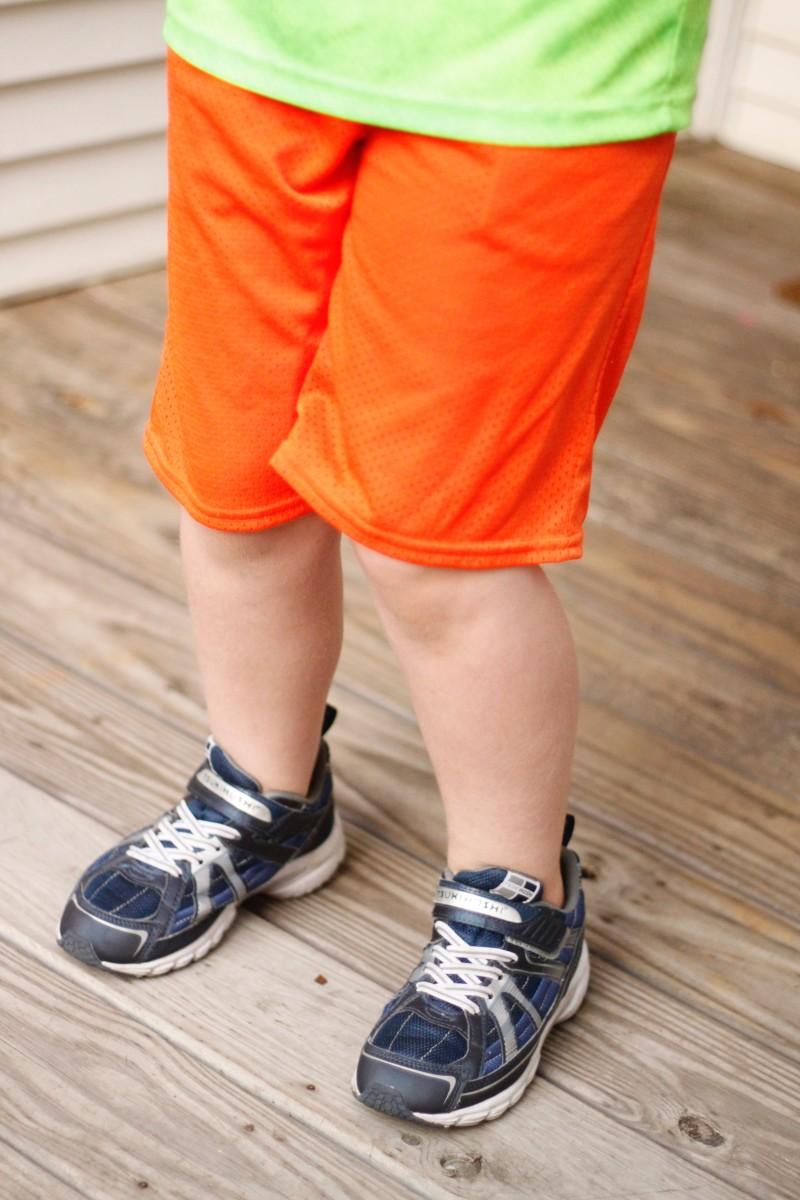 Tsukihoshi Back to School Shoes 3