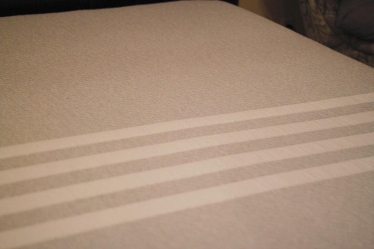 Leesa mattress 2