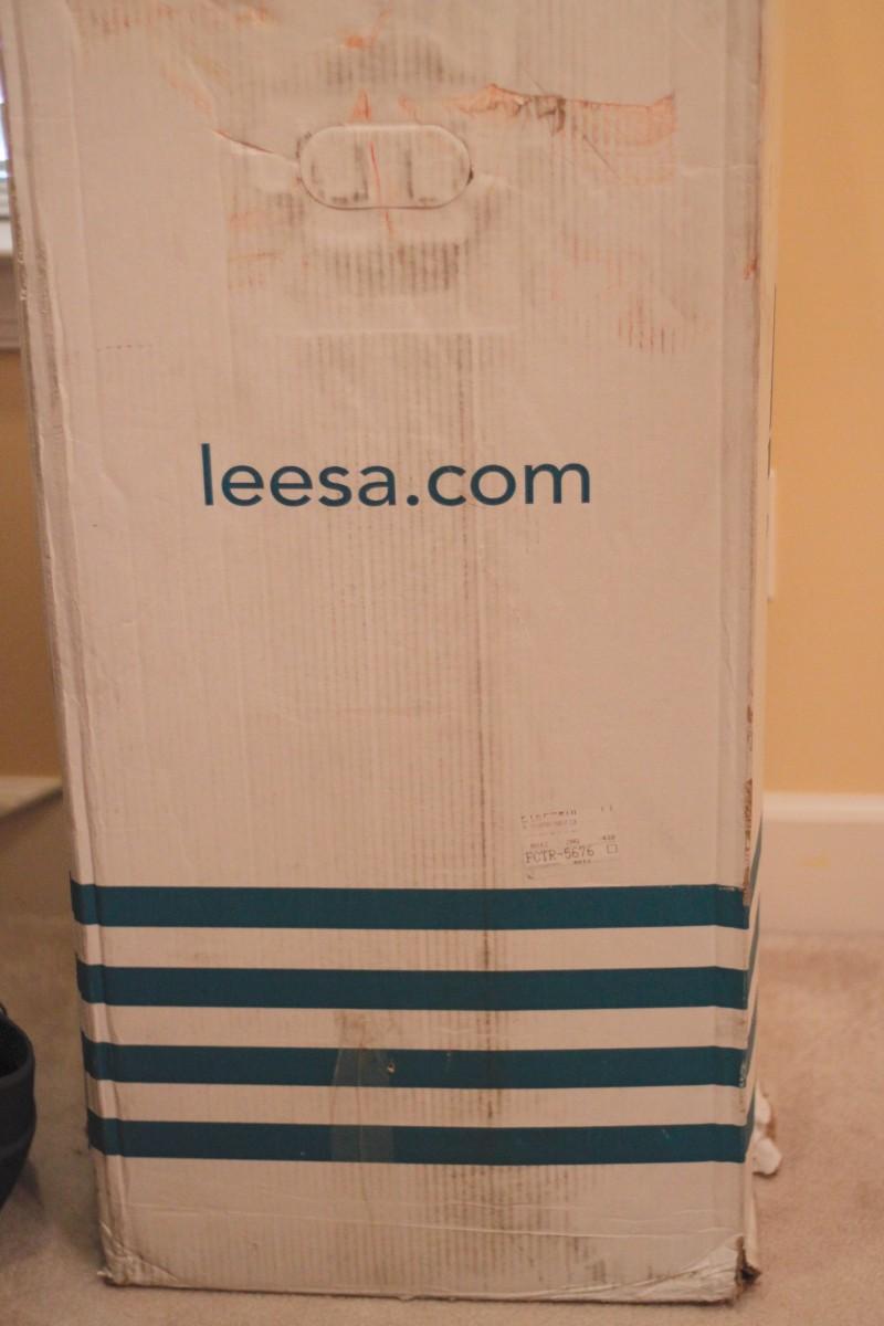 Leesa mattress 6