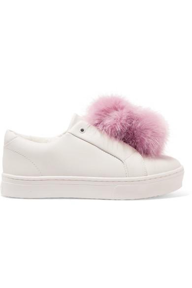 Sam Edelman Embellished Sneaker Shoe Trend