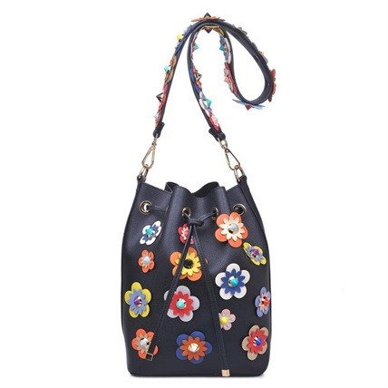 Accessory Trends Floral Bag