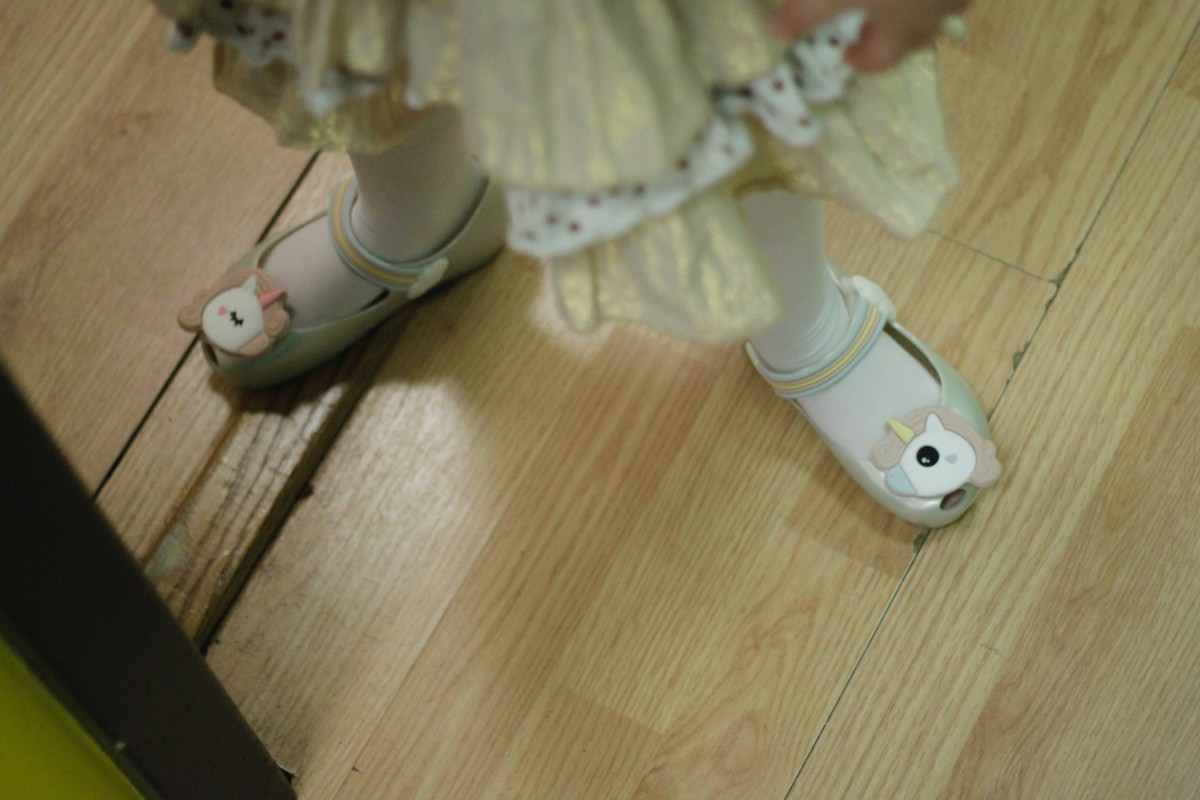 pigtails crewcuts princess party unicorn mini melissa shoes