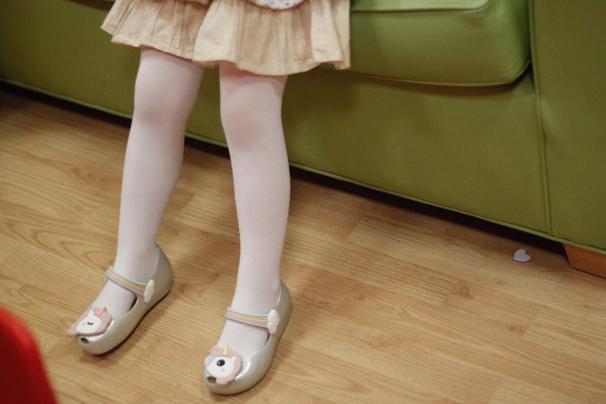 pigtails crewcuts princess party unicorn shoes