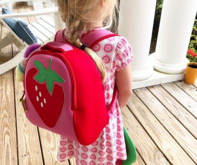Whiny Wednesday: Back to School Cuteness