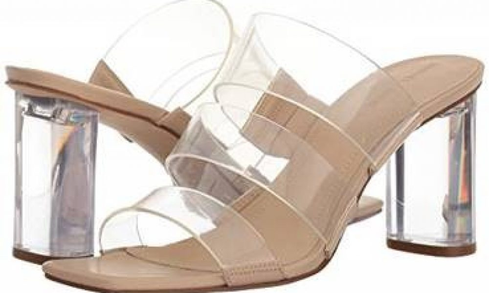 Chatting Shoes, FN PLATFORM with Leslie Gallin