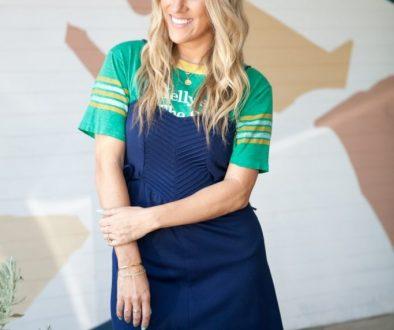Fashion Guru Kelly Helfman Sets the Trends